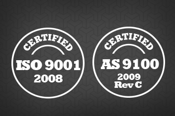 certification seals