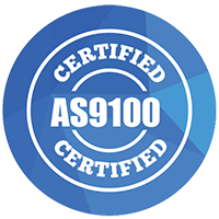 as9100 certified